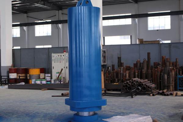 大吨位液压油缸